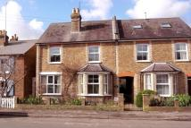 Toad semi detached property for sale