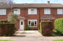 4 bedroom Terraced home in The Roundway