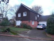 4 bedroom Detached property to rent in Albany Crescent, Claygate