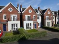 Detached house in White Lion Gate, Cobham