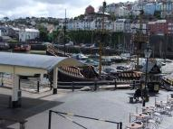 property for sale in THE QUAY, BRIXHAM
