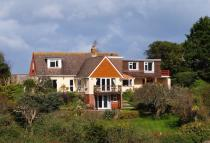 Bungalow for sale in VICTORIA ROAD, BRIXHAM