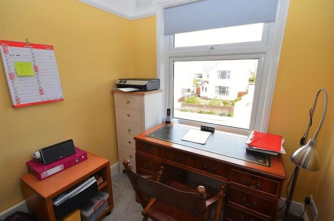 BEDROOM 3/ OFFICE