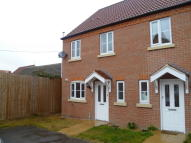 3 bed semi detached property in Thistle Gardens...