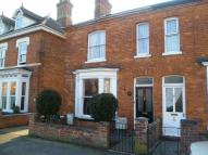 semi detached home in Cross Street, Spalding...