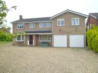 6 bedroom Detached home to rent in Monks Walk, Spalding...