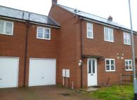 Town House to rent in Old Barn Court, Fleet...