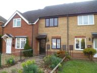 Terraced property to rent in The Parkway, Spalding...