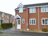 3 bed End of Terrace house to rent in Horse Fayre Fields...