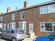 2 bed Terraced property in Hallgate, Holbeach...