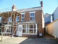 3 bed End of Terrace property to rent in Station Street, Holbeach...