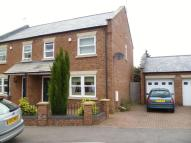 semi detached home to rent in Minster Court...
