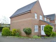 3 bedroom End of Terrace home to rent in Patriot Close, Spalding...