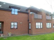 Flat in St. Johns Road, Spalding...