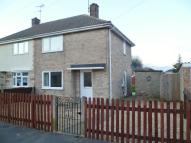 2 bedroom semi detached property in Edinburgh Drive...