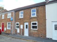 3 bed Cottage to rent in REFORM STREET, Crowland...