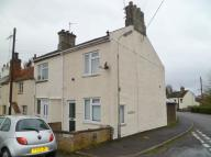 2 bedroom End of Terrace property to rent in RIVER BANK, Spalding...