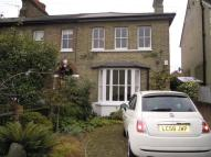 3 bed End of Terrace property to rent in Richmond Road...