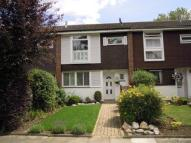 3 bedroom Terraced house to rent in Cambridge Close...