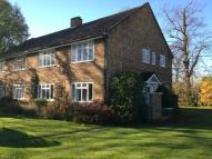 Flat to rent in Giggs Hill Gardens...
