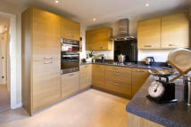 4 bedroom new property for sale in Mampitts Road...