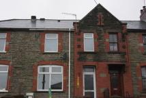 3 bed Terraced property in Gelynos Avenue, Argoed...