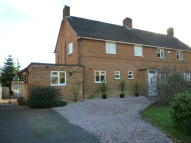 semi detached property in Park Close, Kinlet...