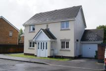 3 bedroom Detached house to rent in Thorne Way, Cardiff, CF5