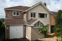 4 bedroom Detached property in Y Gorlan, Dunvant...