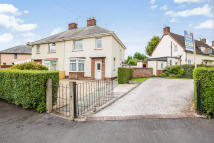 semi detached house in Terrig Street, Shotton...