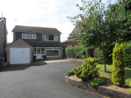 3 bed Detached home for sale in Silverdale Avenue...