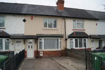 Deere Place Terraced house to rent