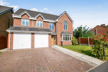 Detached house for sale in Newtons Lane, Winterley...