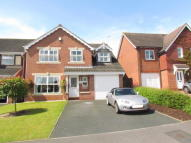 5 bed Detached house for sale in Nightingale Close...