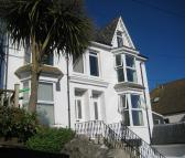 1 bedroom Ground Flat in Richmond Place, Cornwall...