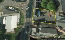 property for sale in The Royal Exchange, New Rd, Kidderminster, DY10