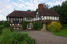 4 bedroom Detached home for sale in Highfields...