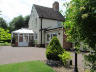 Detached home for sale in Evesham Road, Broadway...
