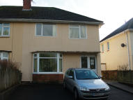 semi detached property in Oldbury Road, St. Johns...