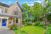 semi detached house for sale in Chevin Avenue, Ilkley...