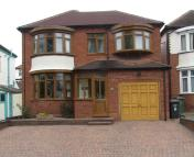 4 bed Detached property in Bewdley Road...