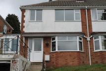 3 bed semi detached home in Birmingham Road...