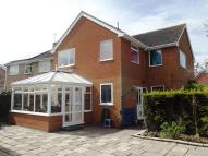 5 bedroom Detached house in Hastings Road, Malvern...
