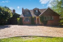 Detached home for sale in Reading Road...