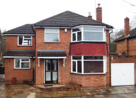4 bed Detached house in Woodlands Road, Cookley...