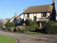 Detached property for sale in Newton Road, Sawtry...