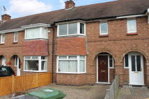 4 bed Terraced home to rent in Henwick Road, Worcester...