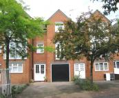 Honeyman Close Town House to rent