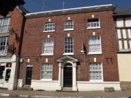 property for sale in Bank House, Broad Street, Bromyard, HR7
