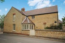Detached house in Main Street, Nocton...
